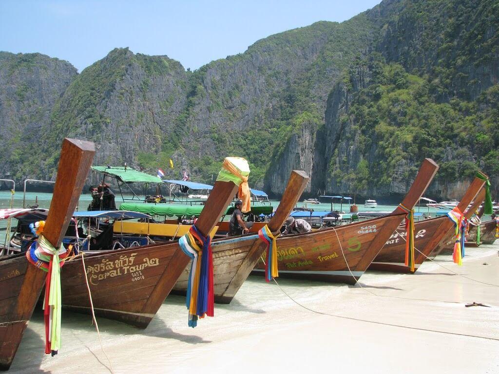Koh lanta l 39 isola thailandese che avevo in mente for Dormire a phuket