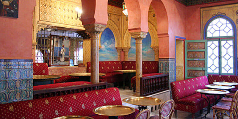 Hammam all you need to know about the turkish bath - All you need to know about steam showers ...